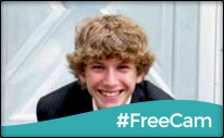 Teen Locked up for FB post!