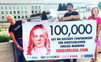 Free Chelsea Manning!