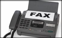 #FaxBigBrother to stop CISA