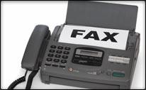 #FaxBigBrother to stop CISA