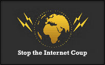 Stop the ITU's Internet Coup!