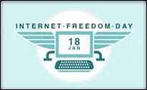 Internet Freedom Day