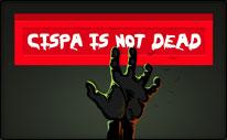 Infographic: CISPA is NOT dead.
