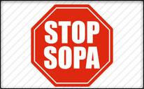 We'll stop SOPA again.