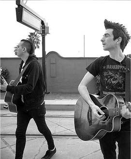 Anti-Flag (acoustic)