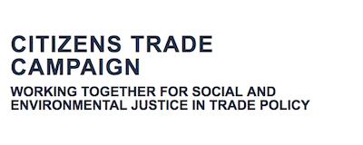 Citizen's Trade Campaign